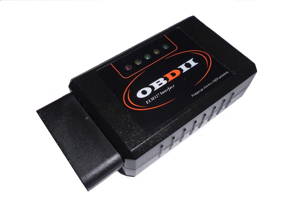 OBD2 Bluetooth Car Diagnostic
